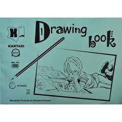 Drawing Book A3 Ref:054