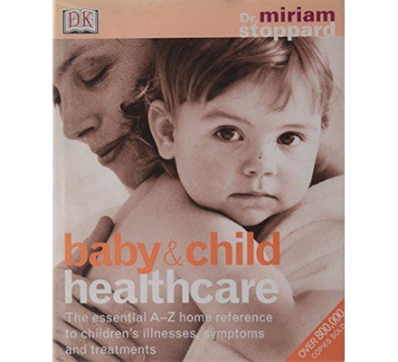 DK-Dr.Mirriam Baby and Child Healthcare
