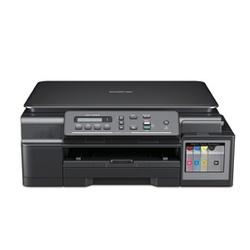 Brother DCP-T500W Inkjet Printer