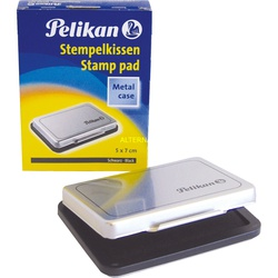 Pelikan Stamp Pads Black 2P 315259 (New)