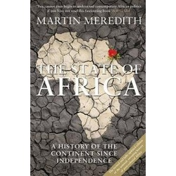 State of Africa: History of the Continent