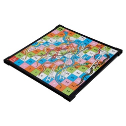 Ludo Snakes & Ladder Board Game Smart Toys 118