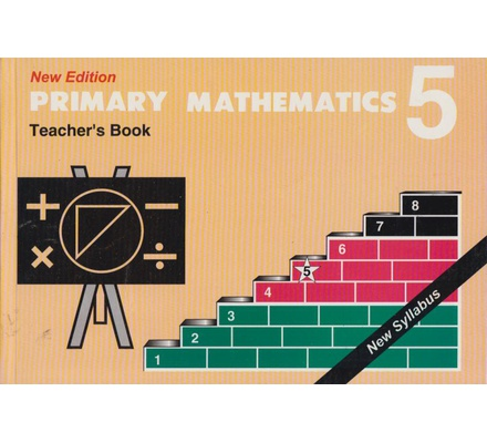 how to teach mathematics in primary schools