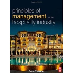 Principles of Management for Hospitality Industry