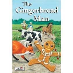 Ladybird Tales - The Gingerbread Man