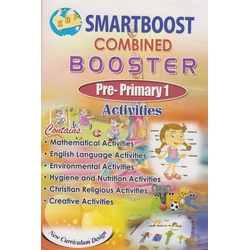 Smartboost Combined Booster Activities PP1