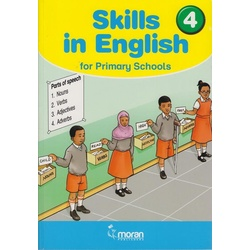Skills in English for Primary Schools 4 (Book four)