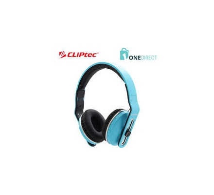 Cliptec Bluebooth Wireless Headset CL-HST-PBH408