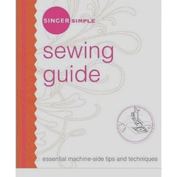 Singer Simple Sewing Guide