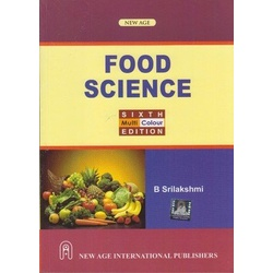 Food Science 6ED (Academic)