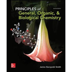 Principles of General, Organic, & Biological Chemistry (Int'l Ed)