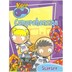 Key Comprehension Starter
