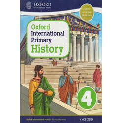 Oxford International Primary History Oxford Grade 4