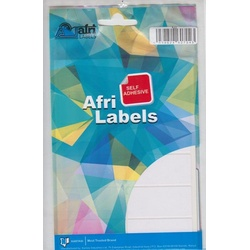 Afri Label White K22