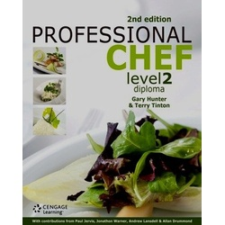Professional Chef level 2 Diploma 2nd Edition