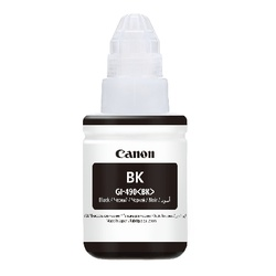 Canon Ink GI-490 Black