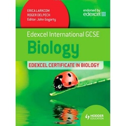 Edexcel International GCSE Biology Certificate