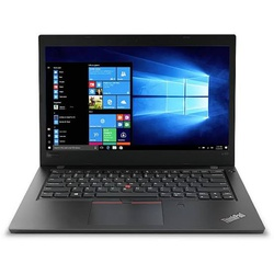 Lenovo Thinkpad L480 i7 8GB 256GB
