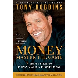 Money: Master the Game (7 simple steps to financial freedom)