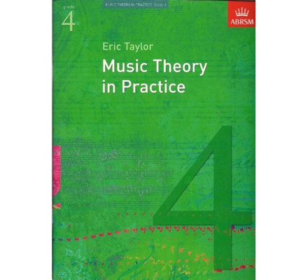 Music Theory in Practice Guide 4