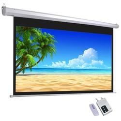 Target TES-200 Projector Screen Electrical 200*200