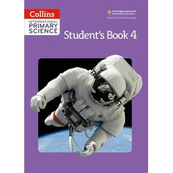 Collins Inter primary Science Student's 4