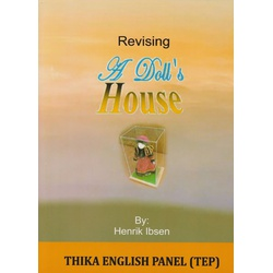 Revising a Doll's house (TEP)