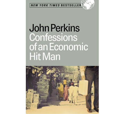 confession of an ehm From the author of the phenomenal new york times bestseller, confessions of an economic hit man, comes an exposé of international corruption, and an inspired plan to turn the tide for future.