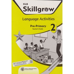 KLB Skillgrow Language PP2 Trs (Approved)