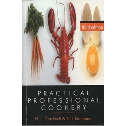 Practical Professional Cookery 3ED