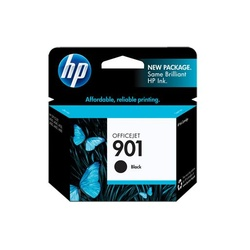 Hp Ink Cartridge Black 901