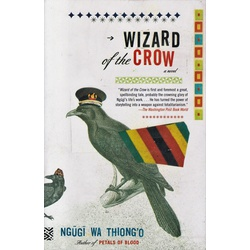 Wizard of the Crow (US)