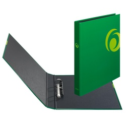 Herlitz 2 Ring binder Fresh Green 10936532
