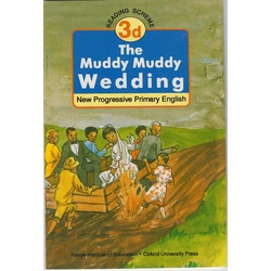 Muddy Muddy Wedding