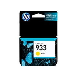 HP Ink Cartridge 933 Yellow