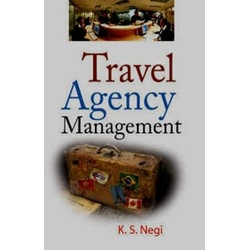 Travel Agency Management