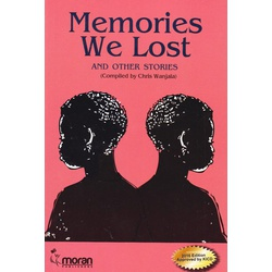 Memories we lost and other (Moran)