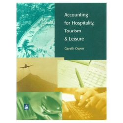 Account for HospitalityTourism