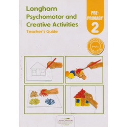 Longhorn Psychomotor and Creative Act PP2 Trs(Appr