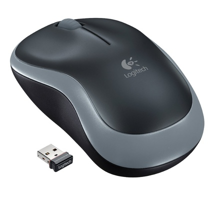 Logitech Wireless Mouse M180/M185