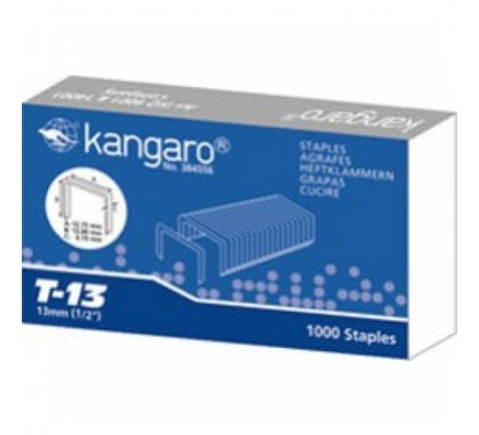 Kangaroo Staples T-13