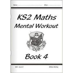 Key Stage 2 Maths Mental Workout Year