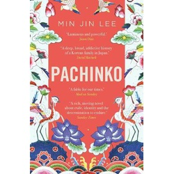 Pachinko- New York Times Best Seller