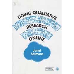 Doing Quaitative Research Online