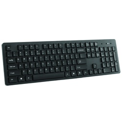 Cliptec Wireless Keyboard and Mouse-KBD-RZK338