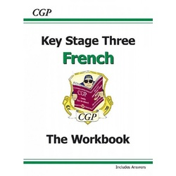 Key Stage 3 French the Workbook