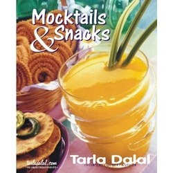 Mocktails and Snacks