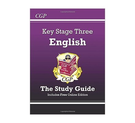 Key Stage 3 English the Study Guide