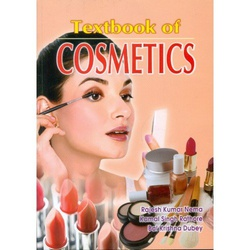 Textbook of Cosmetics (Dubey)