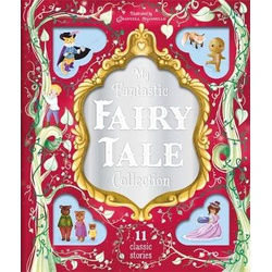 My Fantastic Fairy Tale Collection (Igloo)